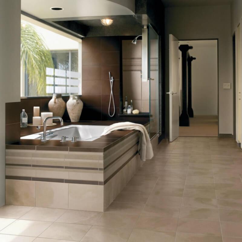 Les meilleurs conseils pour choisir des carreaux de céramique pour la salle de bains