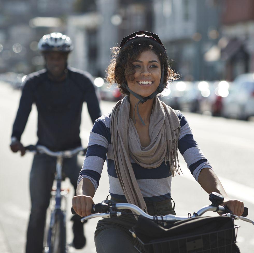 La sécurité des déplacements à vélo