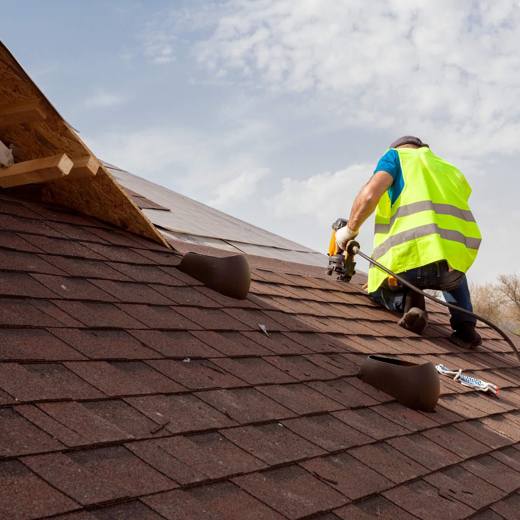 Que devez-vous rechercher dans une entreprise de toiture résidentielle ?